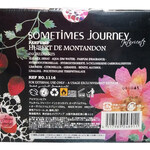 Sometimes Journey - Intoxicate (Arome Concept)