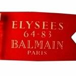 Elysées 64-83 (Balmain)
