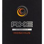 Musk / Moschus / Wild Musk (Axe / Lynx)
