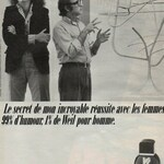 Weil pour Homme (1980) (Eau de Toilette) (Weil)