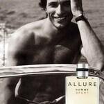 Allure Homme Sport (Eau de Toilette) (Chanel)
