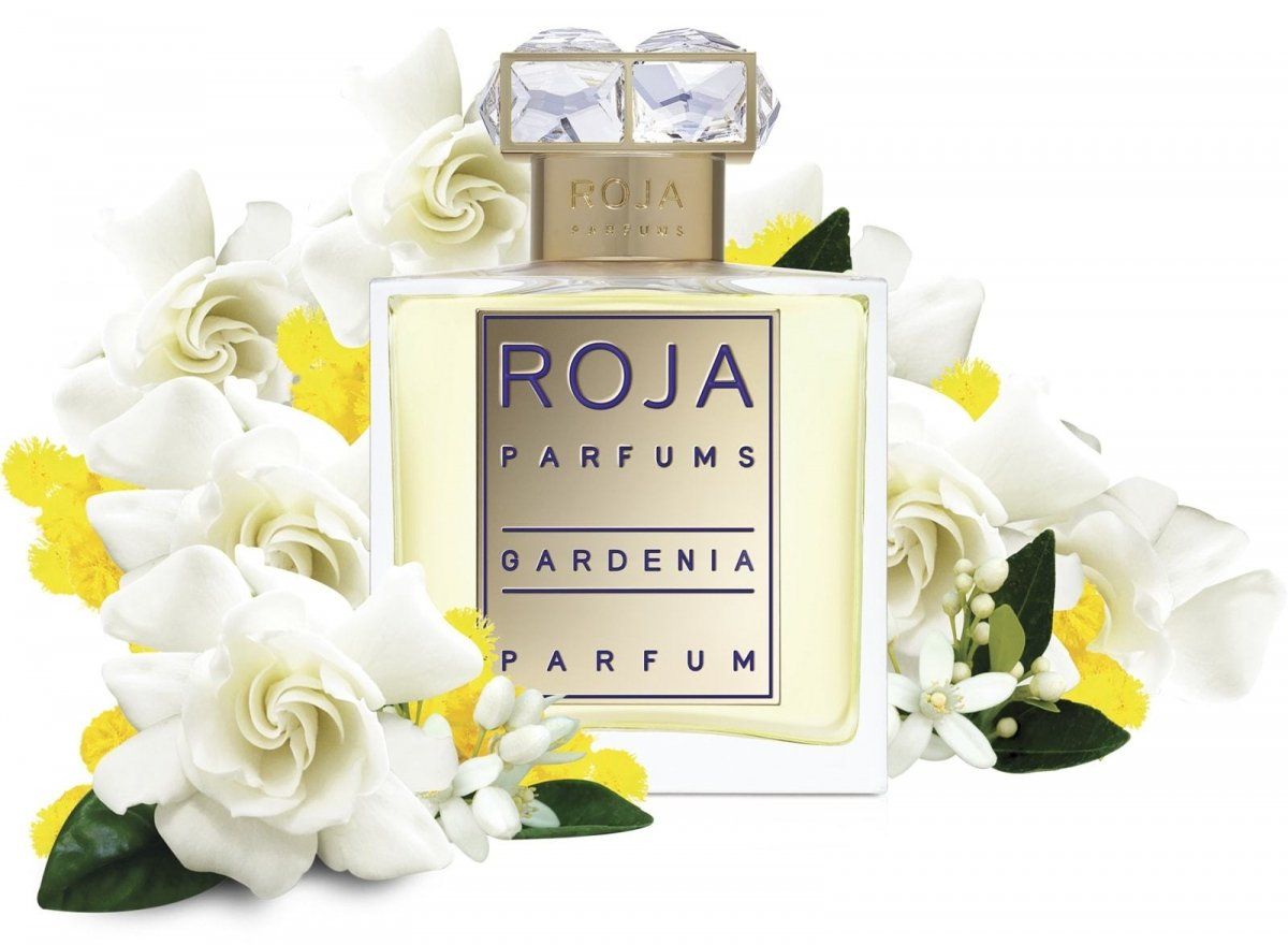 roja parfums gardenia parfum reviews and rating. Black Bedroom Furniture Sets. Home Design Ideas