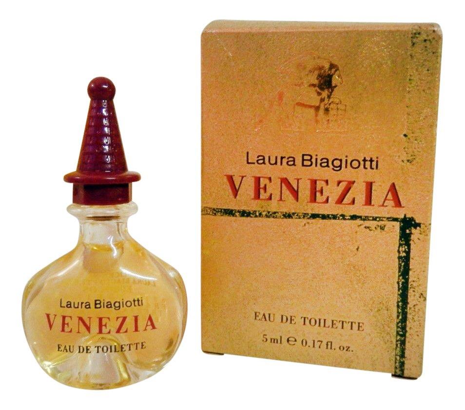 laura biagiotti venezia 1992 eau de toilette reviews. Black Bedroom Furniture Sets. Home Design Ideas