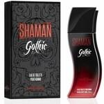 Shaman Gothic (Arno Sorel)