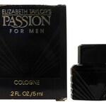 Passion for Men (Cologne) (Elizabeth Taylor)