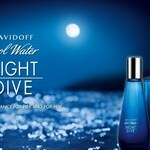Cool Water Night Dive (After Shave) (Davidoff)