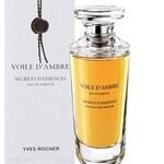 Secrets d'Essences - Voile d'Ambre (Eau de Parfum) (Yves Rocher)