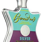 Silver Bond / Andy Warhol Silver Factory (Bond No. 9)