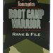 Boot Camp Warrior - Rank & File (Eau de Toilette) (Kanøn)