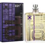 Escentric 01 Limited Edition 2016 (Escentric Molecules)