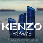 Kenzo Homme (Eau de Toilette Intense) (Kenzo)