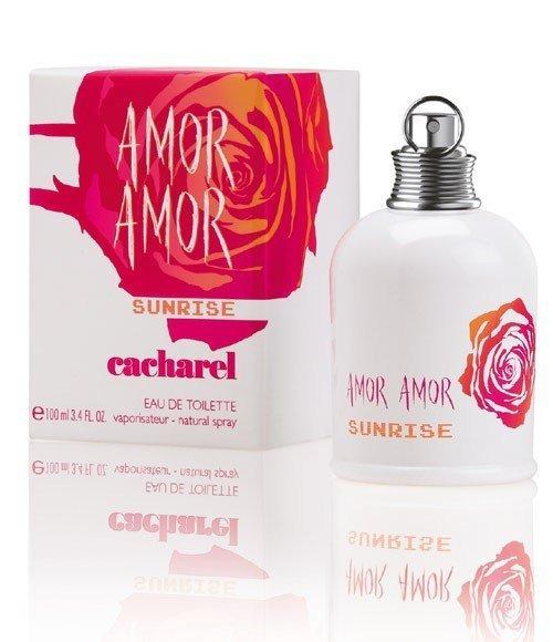 Cacharel Amor Amor Reviews   Perfume   Review Centre