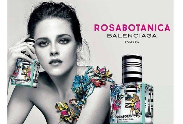 Chloe Roses de Chloe and Balenciaga Rosabotanica : Perfume ...
