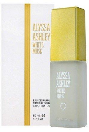 musk alyssa ashley parfum herren