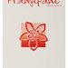 Frangipani (Caribbean Perfumes)