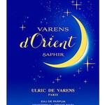 Varens d'Orient Saphir (Ulric de Varens)