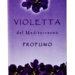 Violetta del Mediterraneo (Carpentieri Profumi)
