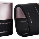 Porsche Design Woman | Black (Porsche Design)