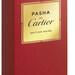 Pasha de Cartier Édition Noire Édition Limitée (Cartier)