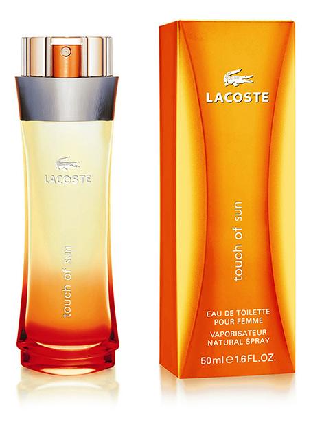 najlepsza wartość niskie ceny na sprzedaż online Touch of Sun Lacoste (2006)