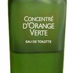 Concentré d'Orange Verte (Hermès)