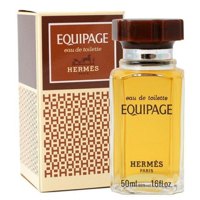 Hermès Equipage Eau De Toilette Reviews And Rating