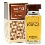 Equipage (Eau de Toilette) (Hermès)