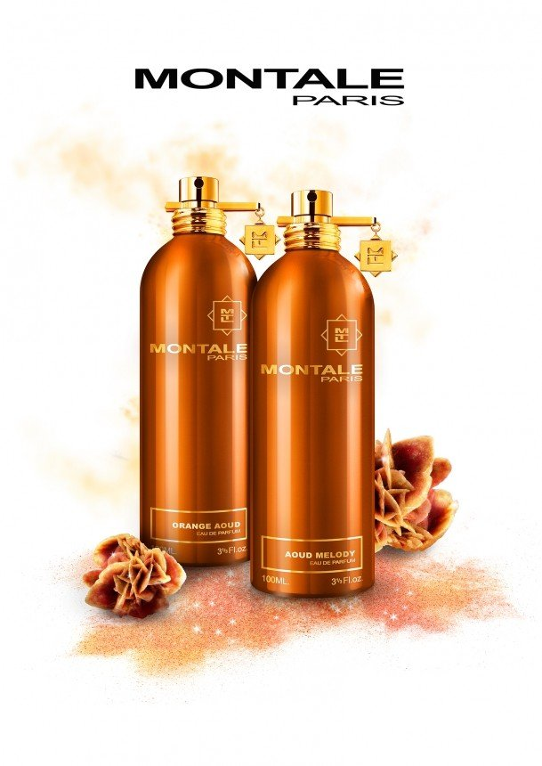 Montale - Orange Aoud | Reviews and Rating