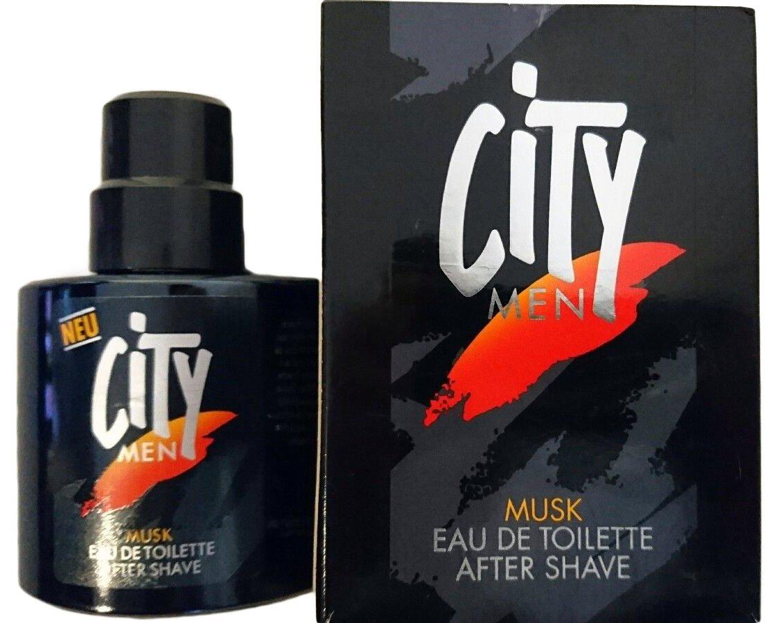 musk parfum für männer