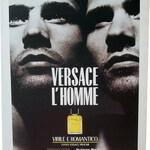 Versace L'Homme (Eau de Toilette) (Versace)