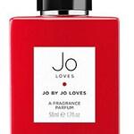 Jo (Jo Loves...)
