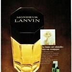 Monsieur Lanvin (Eau de Toilette) (Lanvin)