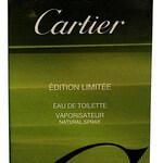 Déclaration Édition Limitée 2009 (Cartier)