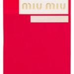Miu Miu Fleur d'Argent Limited Edition (Miu Miu)