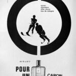 Pour Un Homme de Caron (Eau de Toilette) (Caron)