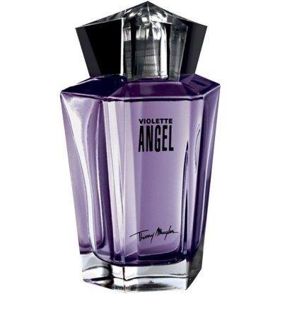 Mugler thierry mugler violette angel reviews for Miroir des envies thierry mugler