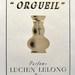 Orgueil (Lucien Lelong)