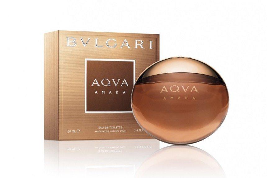 Bvlgari Aqva Amara Reviews And Rating