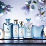 Eau Parfumée au Thé Bleu (Bvlgari)