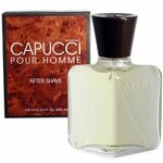 Capucci pour Homme (After Shave) (Roberto Capucci)