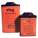 Stag (Cologne) (Rexall Drug Company)