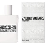 This Is Her! (Zadig & Voltaire)