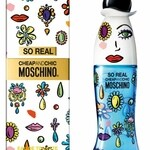 Cheap and Chic - So Real (Moschino)