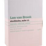 Len van Brook - Stockholm, Suite 17 (Jean & Len)