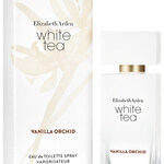 White Tea Vanilla Orchid (Elizabeth Arden)