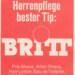 Britt De Luxe (Eau de Cologne) (Britt)