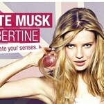 White Musk Libertine (Eau de Toilette) (The Body Shop)