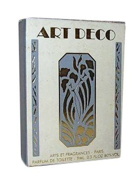 Arts et fragrances art deco reviews and rating for Arts et decoration abonnement