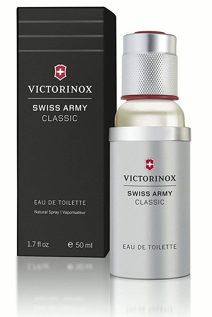 Victorinox Swiss Army Classic Duftbeschreibung