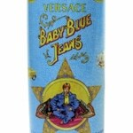 Baby Blue Jeans (Versace)
